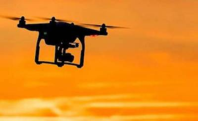 Drones to be used for this advance technology bringing a new revolution