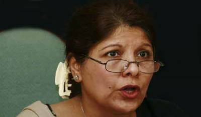 Effective mechanism needed to mitigate losses caused by natural disasters: Shamshad
