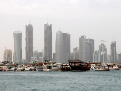 Emirati Prince flees to Qatar fearing for his life