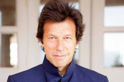Imran Khan all set to hold three public gatherings today