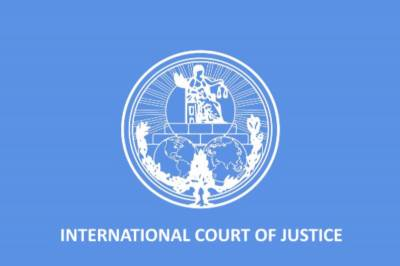 Iran sues US in the International Court of Justice