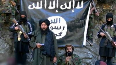ISIS being established in Afghanistan to destabilise Pakistan and Iran: Report