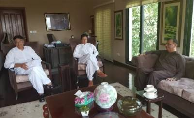 Musharraf led APML President withdraws in favour of PTI in Islamabad