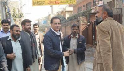 NA-129 Lahore: A swing constituency?