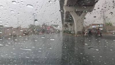 Rain likely in Multan