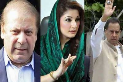Sharif family files seven appeals in the IHC