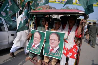 Sharif family's lawyers to appeal Avenfield verdict today
