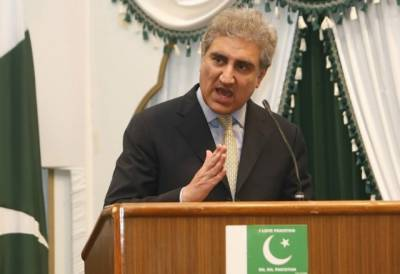 Some elements don't want democracy to flourish in Pakistan, says Qureshi