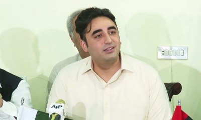 Terrorism an attempt to sabotage elections: Chairman PPP