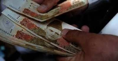What is behind free fall of Rupee against US Dollar in open market?