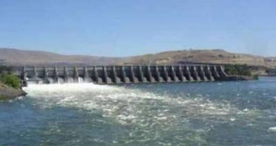 IRSA releases 290,600 cusecs water