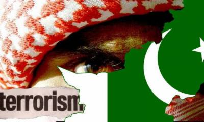 A new wave of terrorism in Pakistan
