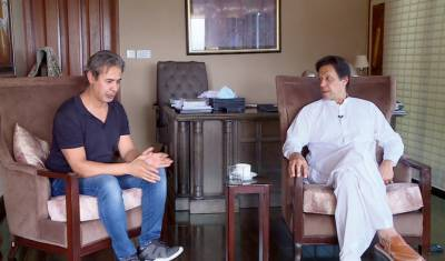 Army, Saudi Arabia and America relations: Imran Khan unveils policy in an interview with Arab media