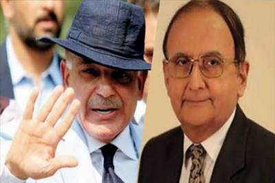 Caretaker government gives an embarssing reply to Shahbaz Sharif letter