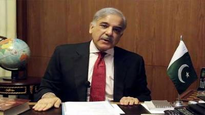 CPEC is gift for nation: Shahbaz