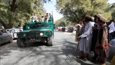 Daesh terrorists kill 15 Afghan Taliban fighters attending funeral