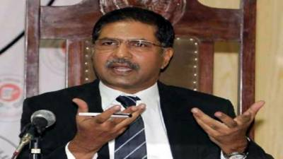Govt providing full security to all election candidates: Zafar