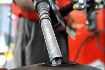 How much tax an ordinary Pakistani is paying on each litre of Petrol, Diesel?