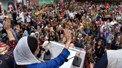 If voted to power, PPP gives people friendly manifesto: Aseefa