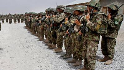 In a first, Russia began military exercise near Afghan borders