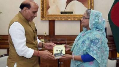 India Bangladesh inch closer