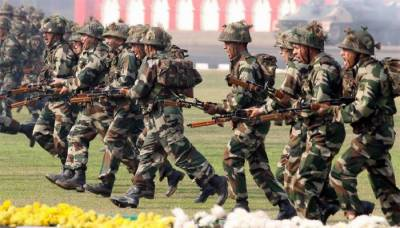Indian Army working on major reform initiative with structural changes: Report