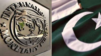 Is Pakistan in discussion with IMF over new bailout package?