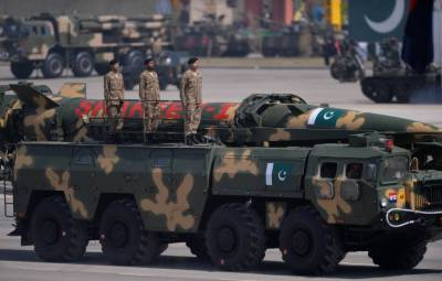 Is Pakistan prone to nuclear terrorism?