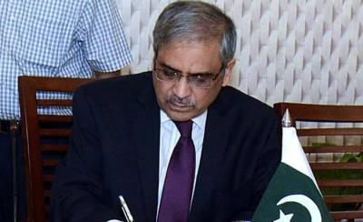 Islamabad High Court rejects plea of 22 Senators