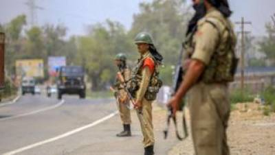 Muslims ignored in Indian military jobs, alleges top leader