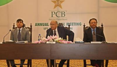 Najam Sethi gets a good news from PCB