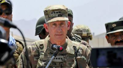 NATO rejects reports about direct negotiations with Taliban