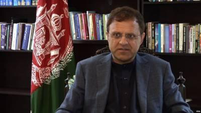 Pak Afghan relations are more important than Afghan India ties: Afghan Ambassador