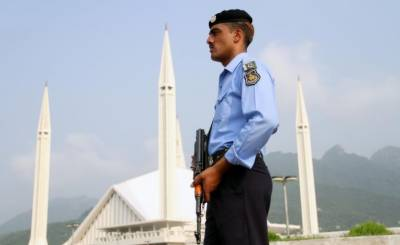 Section 144 imposed in federal capital Islamabad