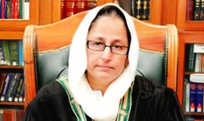 Syeda Tahira Safdar: Pakistan to have first ever female Chief Justice