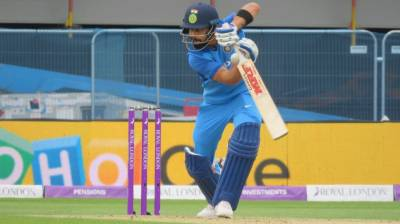 Virat Kohli makes yet another historic record