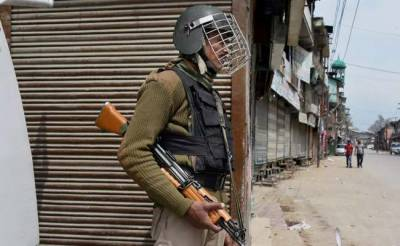 Yet another Indian military soldier commits suicide with service weapon in occupied Kashmir