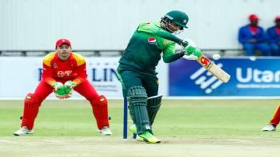 3rd ODI: Pakistan to face Zimbabwe today
