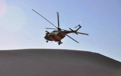 Afghan Military launches new operations against Taliban