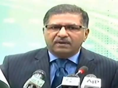 Caretaker government takes big decision over FATA