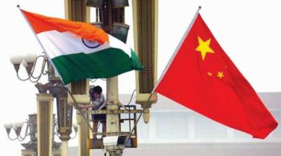 China warns India against playing risky games towing US lines