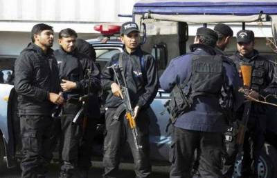 CTD arrests four terrorists of banned outfit from Punjab planning to target political leaders