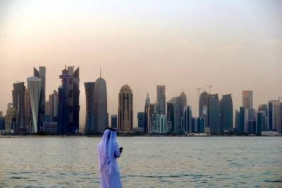 Did Qatar pay $1 billion to terrorists in royal family hostage crisis?