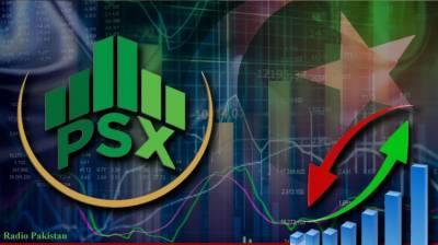 How did Pakistan Stock Exchange performed today?