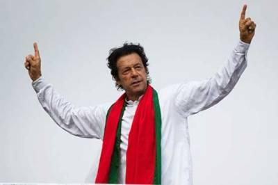 Imran Khan to address three PTI rallies today