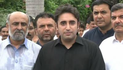 Imran mistaken to think he can scheme his way into becoming PM: Bilawal