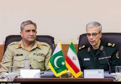 In an unprecedented move, Pakistan Iran to go for joint defence production