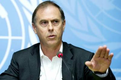 India gets a snub from top U.N. body: Report