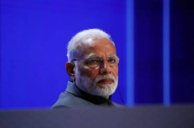 Indian parliament to debate no-trust motion against Modi's government