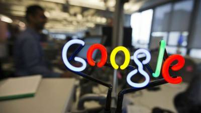 Internet giant Google faces the worst blow of its history